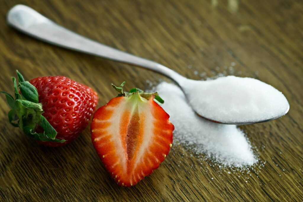 ideal natural sweetener for people with diabetes