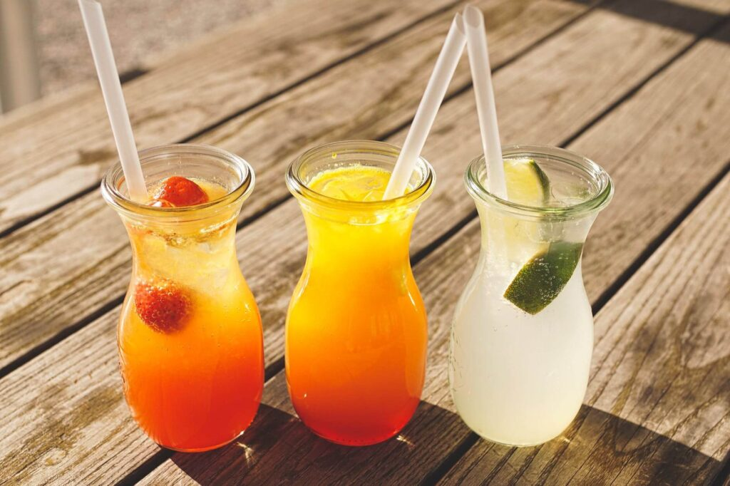 Tips to Cut Out Sugar From Daily Meals - Juices