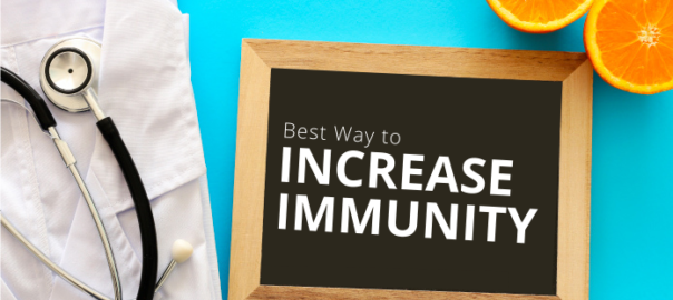 Best ways to Increase Immune system
