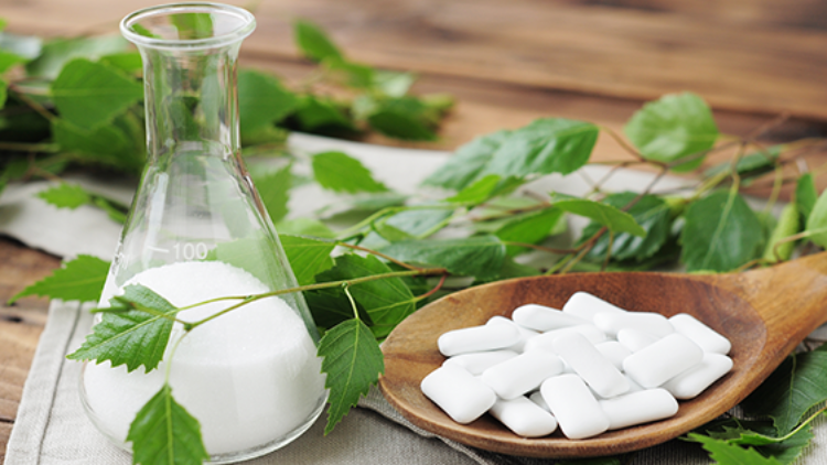 what is the best natural sugar substitute: erythritol, xylitol or stevia?